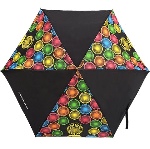 Umbrella SFlyer Black