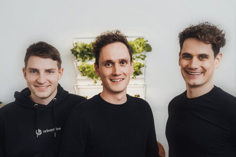 urbanhive co-founder