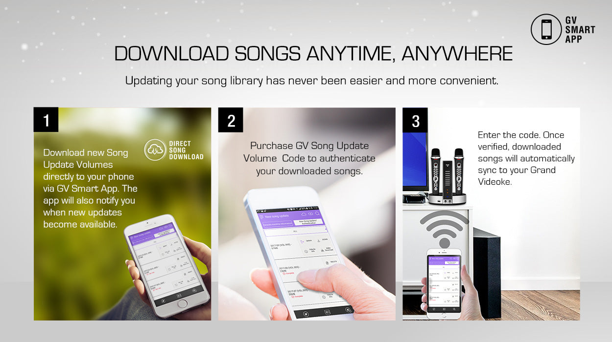 S3P Download Songs