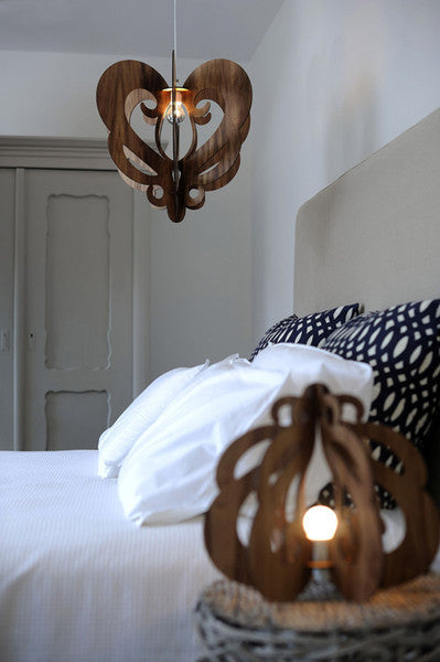pendant light for the bedroom