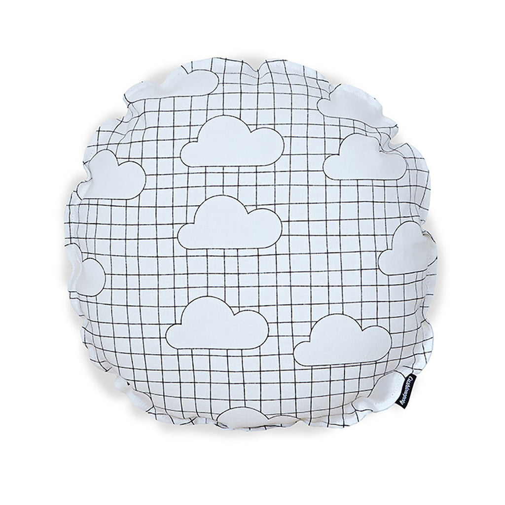 Cloud Cushion Round