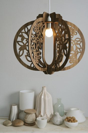 Designer lighting for home or office