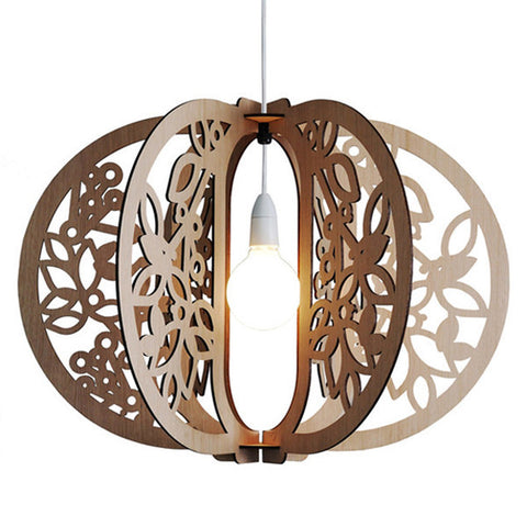 Buy environmentally friendly designer pendant lighting online