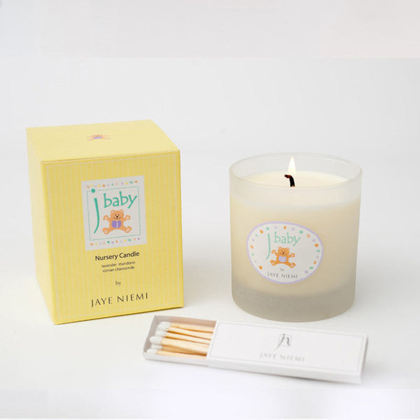 non toxic candle for babies