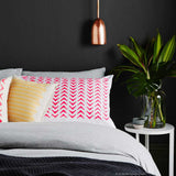 pink pillow cases | image is copywright protected