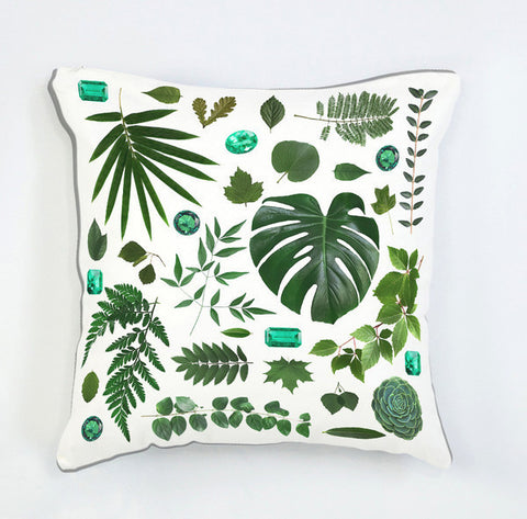 Buy tropical cushion online