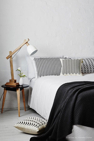 buy winter bed linen online |  image copywright protected
