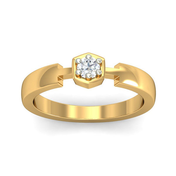 Buy The Supportive Ring for Him line – Aabhushanam