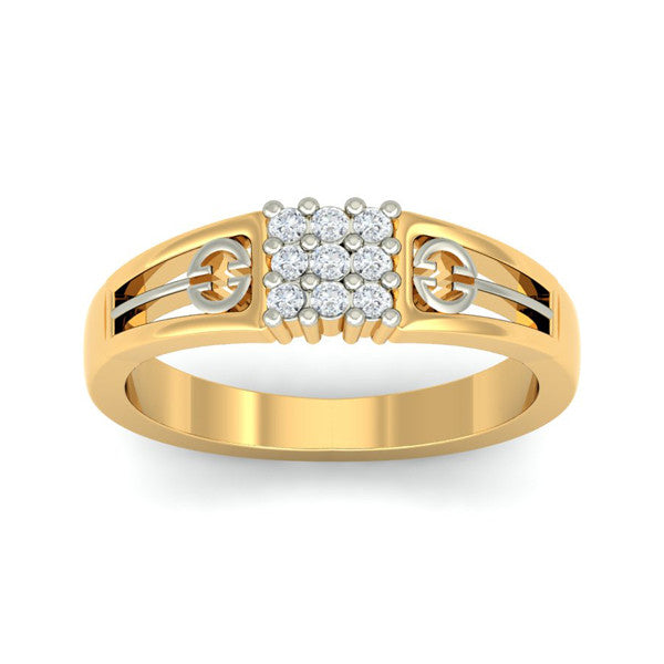 Buy The Ener ic Ring for Him line – Aabhushanam