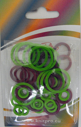KnitPro Stitch Ring Markers