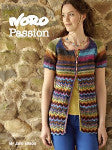 Noro Passion Book by Jane Ellison