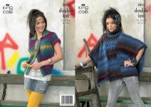 King Cole Pattern 3215