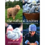 The Natural Knitter by Barbara Allbright
