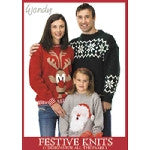 Wendy Festive Knits Book