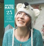 Animal Hats by Rachel Henderson