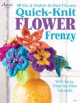 Quick Knit Flower Frenzy