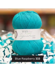 West Yorkshire Spinners Signature 4 Ply - Sweet Shop Shades