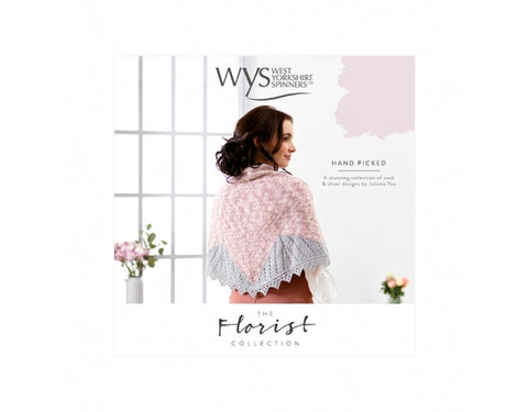 WYS The Florist Collection Book by Juliana Yeo