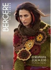 Bergere de France Creations 12/13 Mag   (1 in stock)