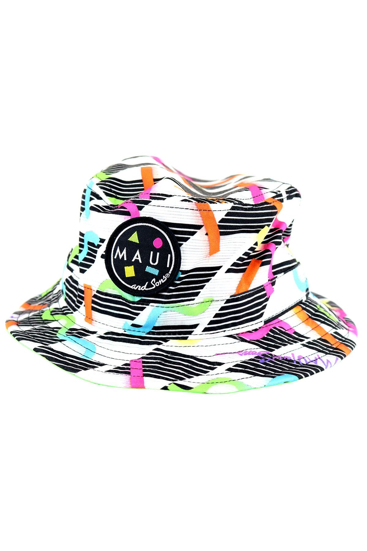 b4f289a7c12 Payback Bucket Hat Bucket Hat - Maui and Sons