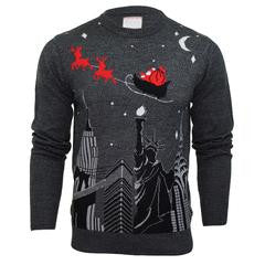 Christmas Gift ideas for Men | Gifts for Him | Stocking Fillers | Christmas Jumpers | Mens Clothing and Accessories