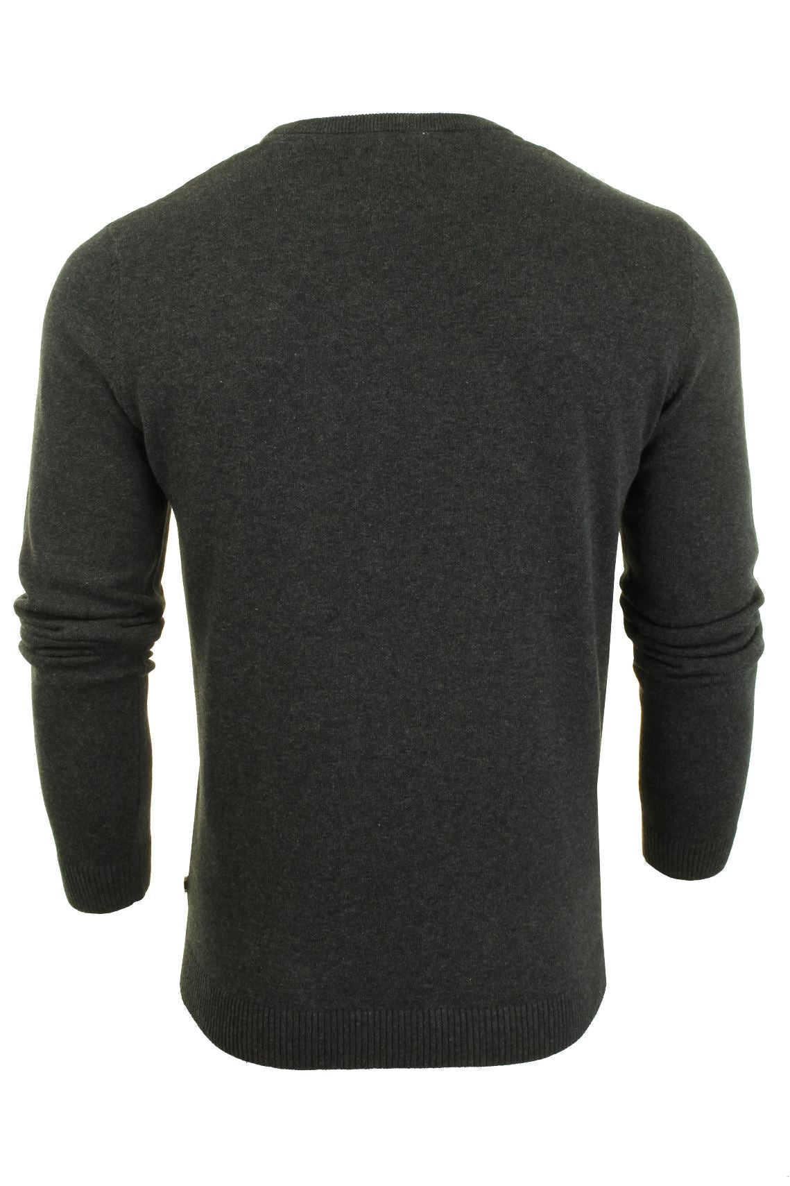 Jack & Jones Mens Crew Neck Jumper-3