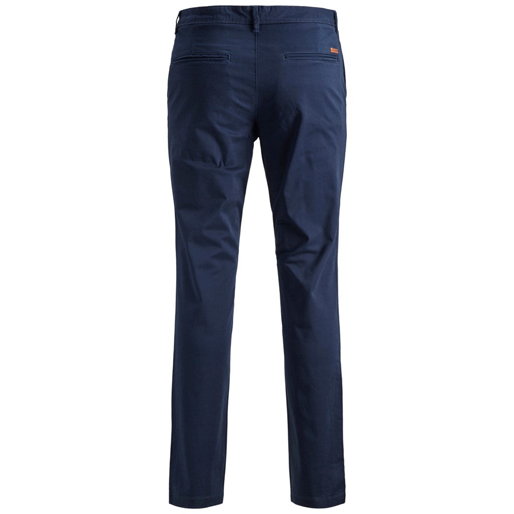 Jack & Jones Men's 'Jjbowie' Chino Trousers-2