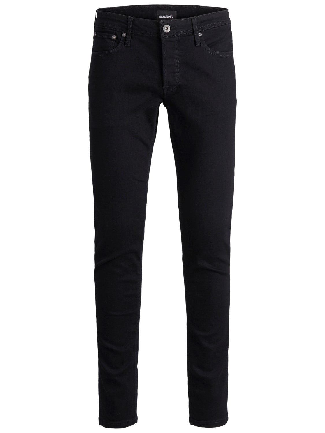 Jack & Jones Mens 'Glenn' Slim Fit Jeans-Main Image