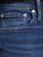 Jack & Jones 'Glenn' Slim Fit Jeans, 03, 12152346, #colour_Blue Denim