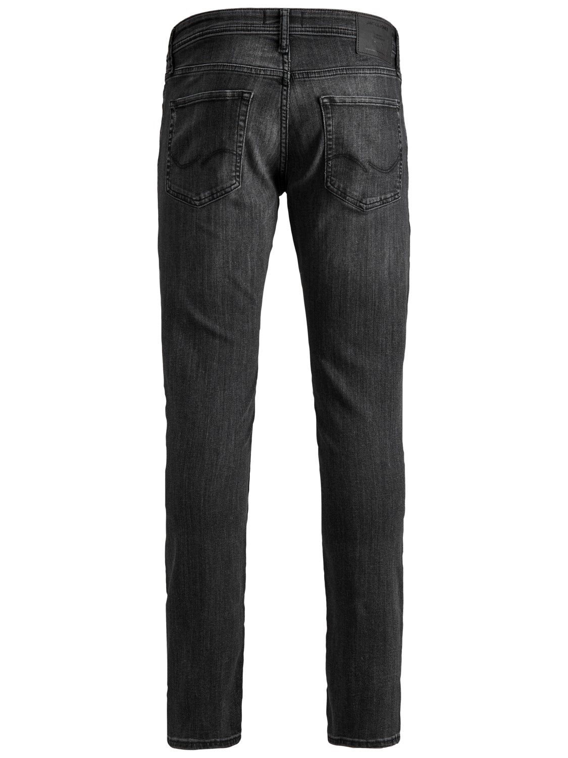 Jack & Jones Mens 'Glenn' Slim Fit Jeans-2