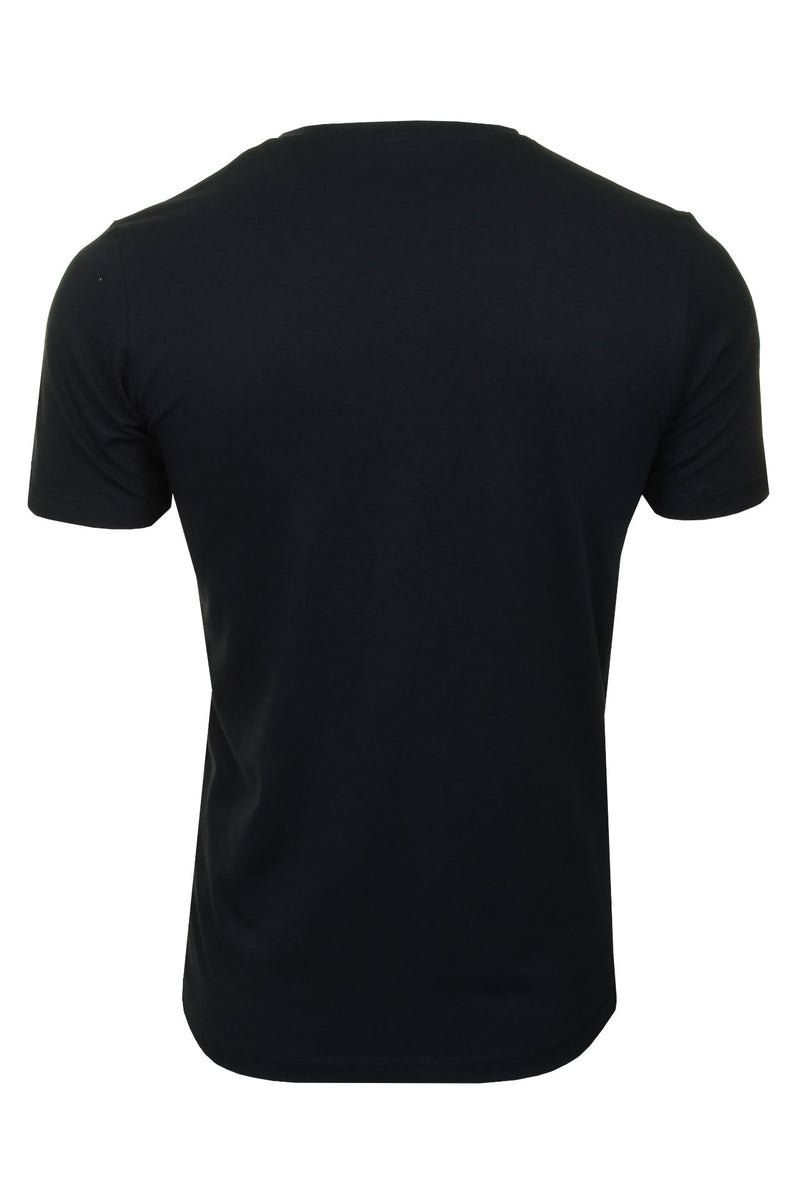 Jack & Jones 'Booster' T-Shirt - Short Sleeved, 02, 12183181, #colour_Sky Captain