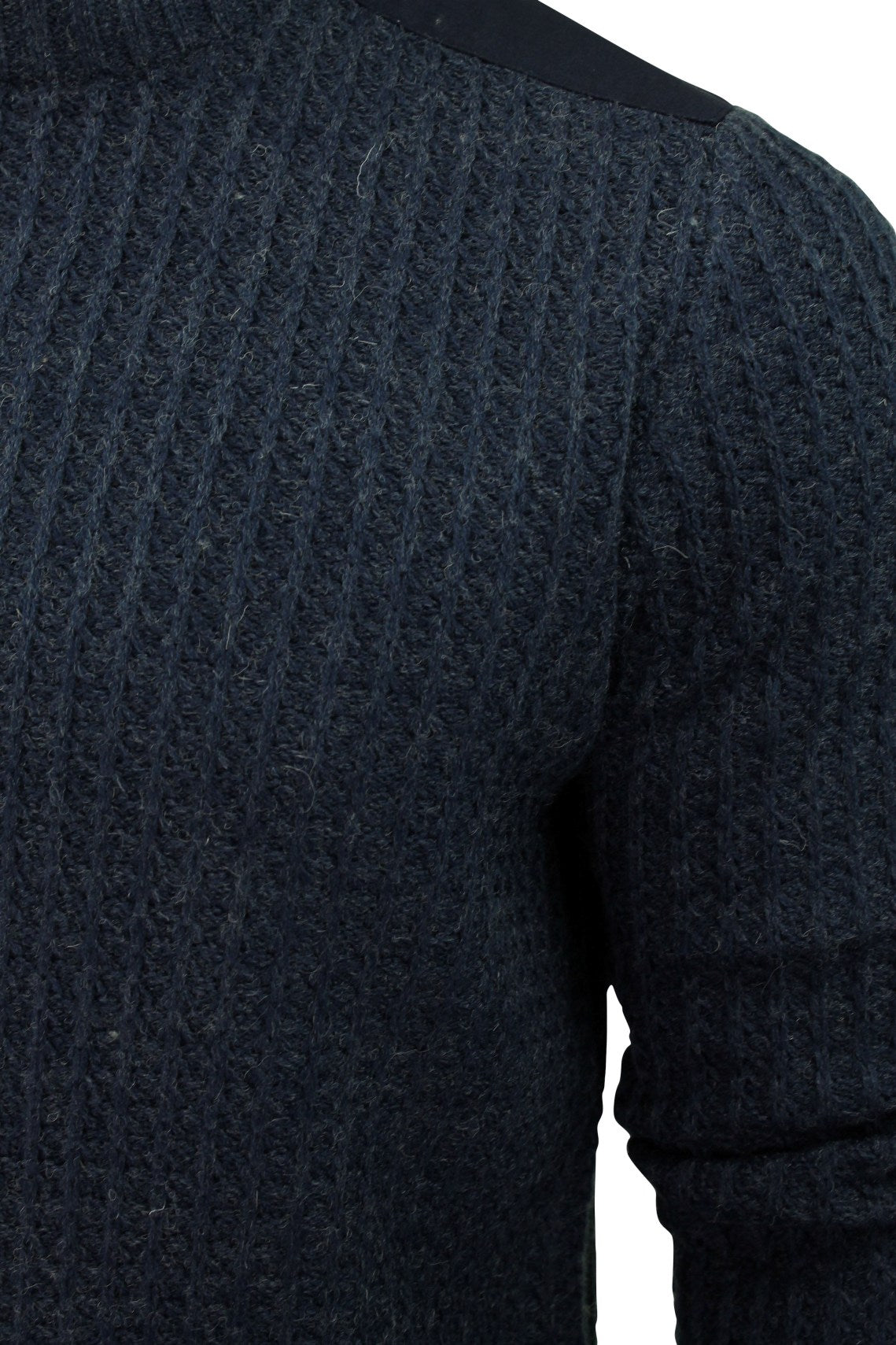 Mens Jumper by Tokyo Laundry 'Brockville' Crew Neck-2