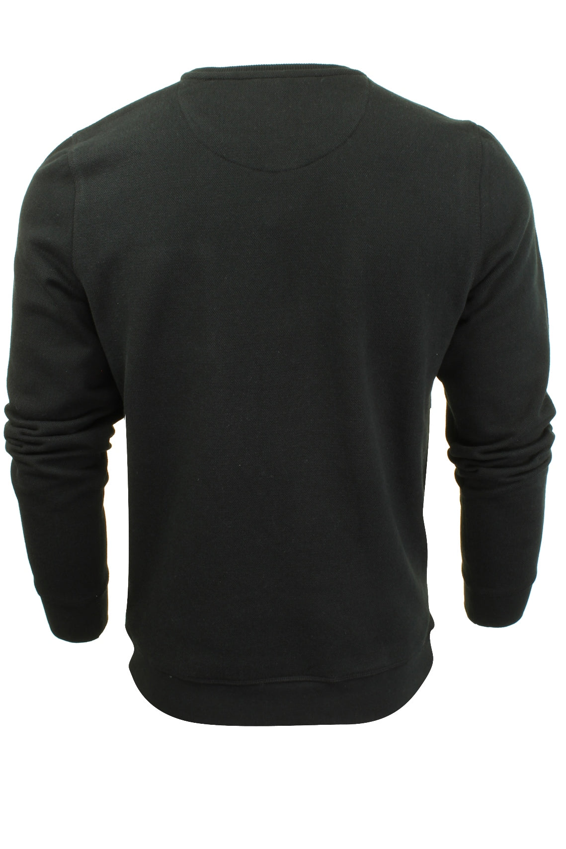Men's Jumper Cotton Mix Fashion Sweater Jumper by Dissident-3