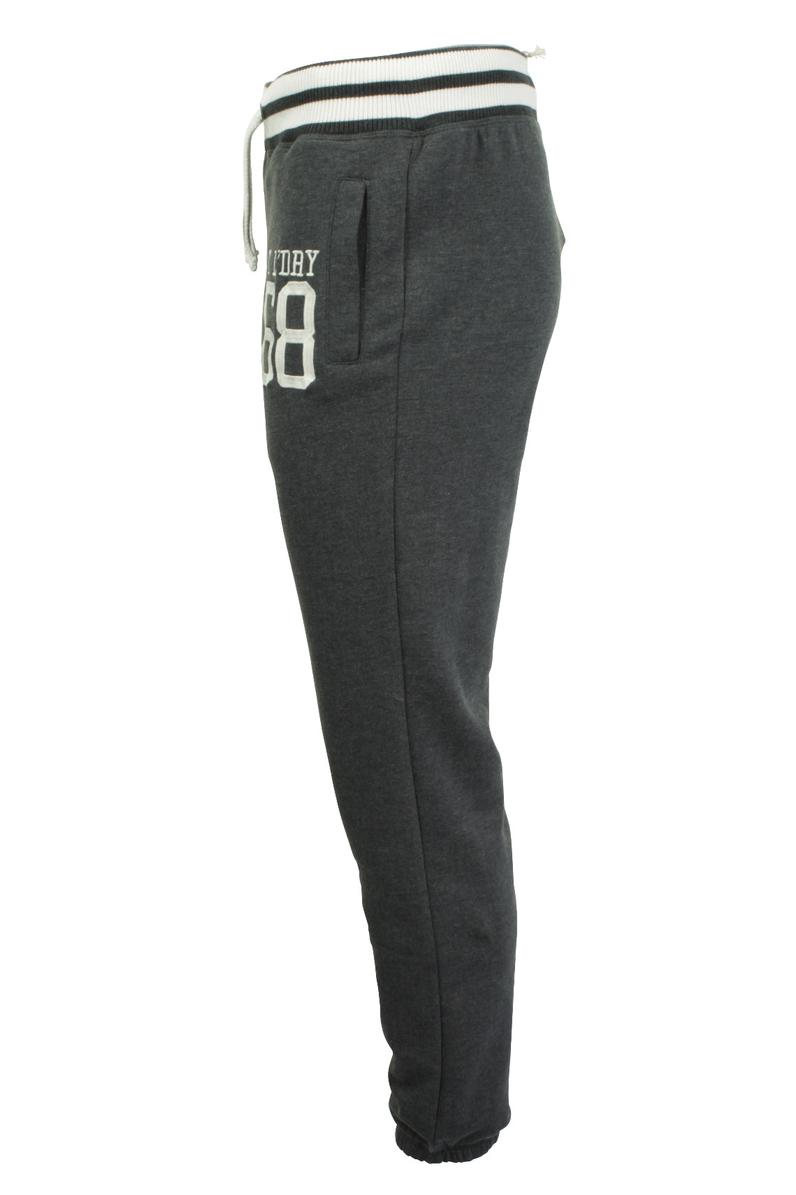 Mens Joggers by Tokyo Laundry 'Finchbrook'-2