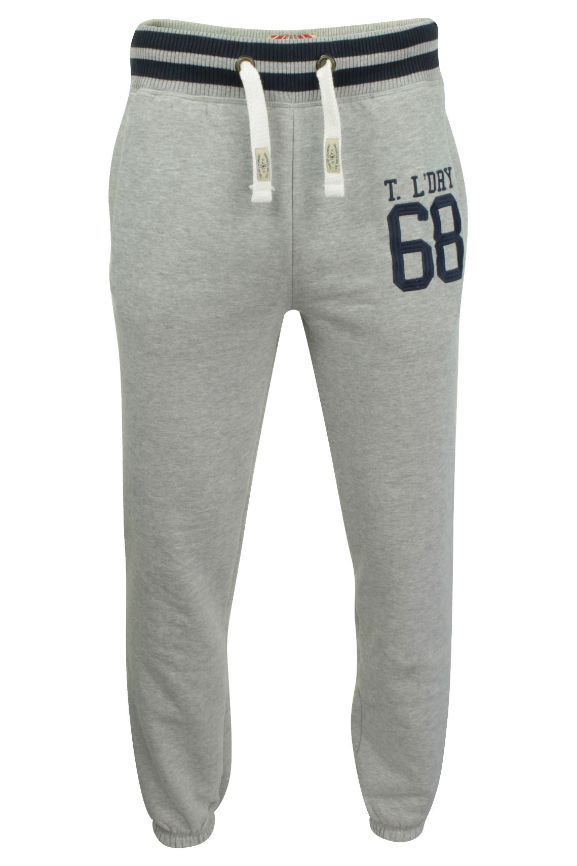 Mens Joggers by Tokyo Laundry 'Finchbrook'-Main Image