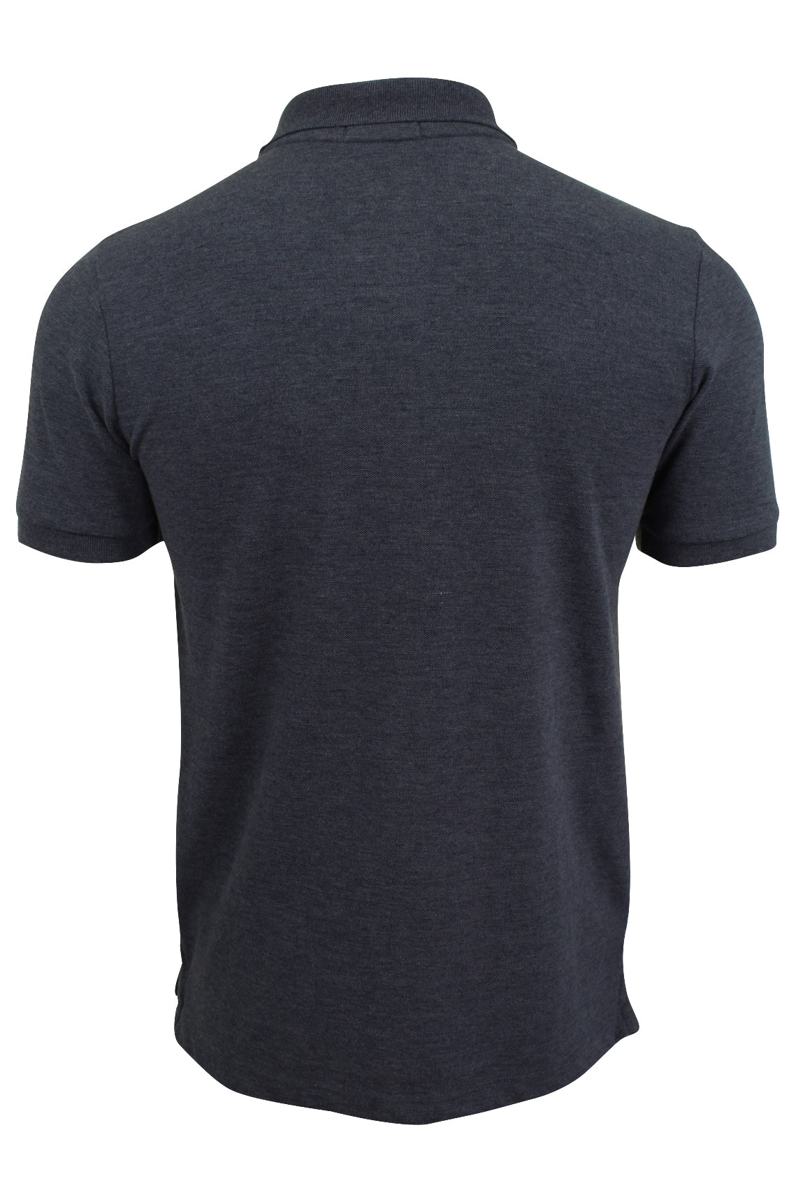Mens Polo T-Shirt by Tokyo Laundry 'Rochester' Short Sleeved-3