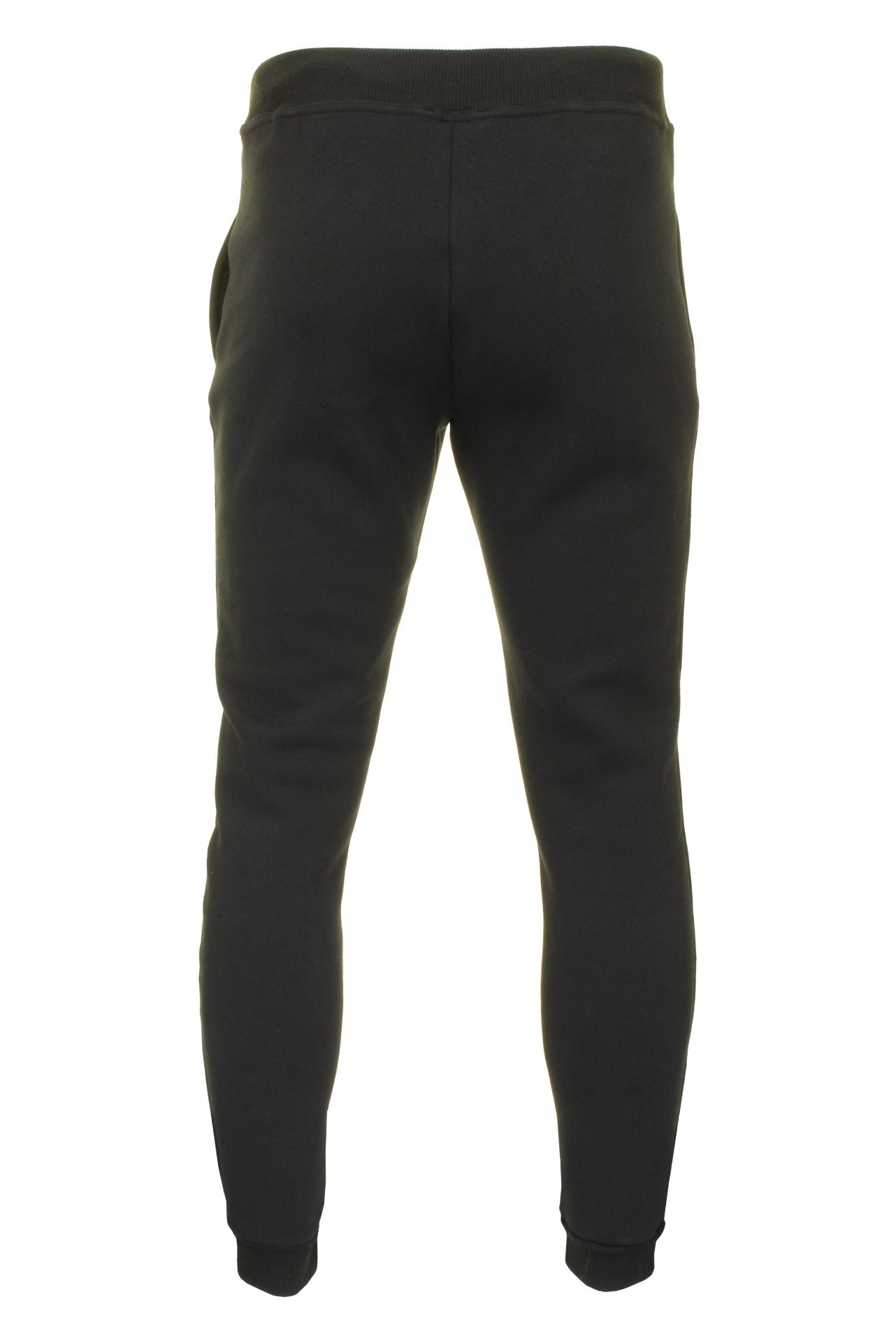 Mens Joggers Slim Fit by Xact-4