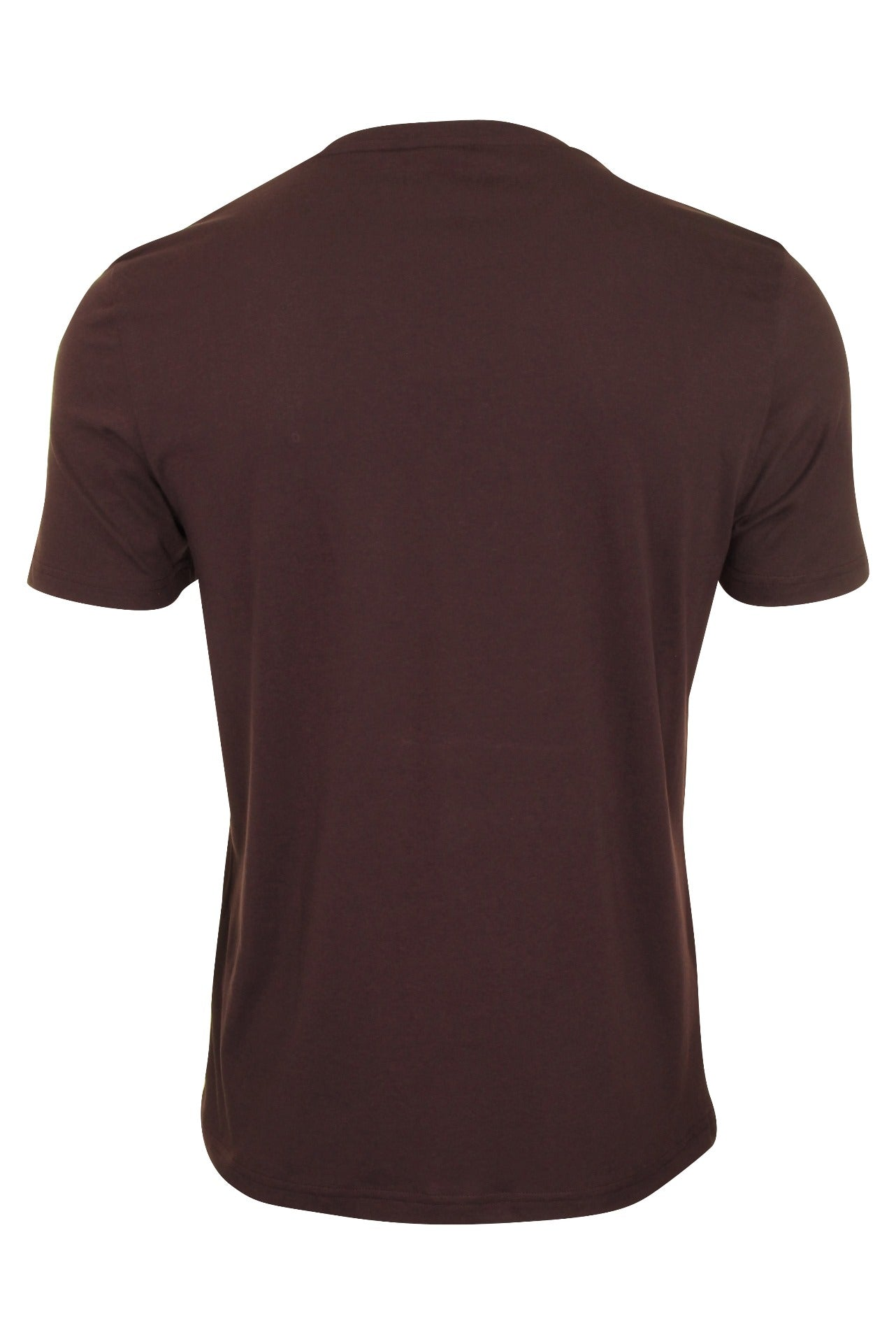 Mens Classic Spade Pocket T-Shirt by Ben Sherman-3