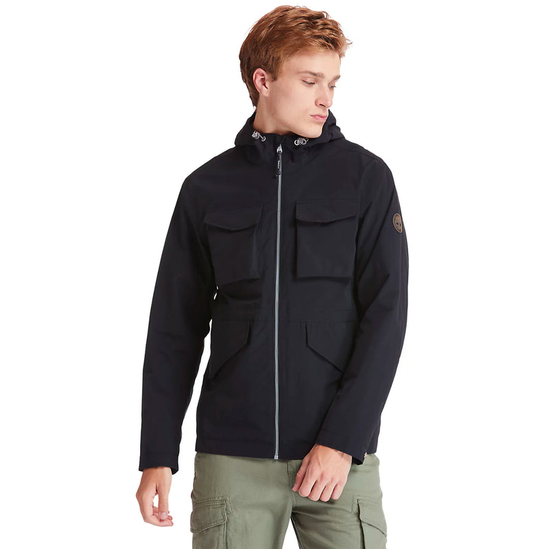 Timberland Men's 'Mount Redington' CLS Field Jacket, 01, Tb0A2Btb, #colour_Black
