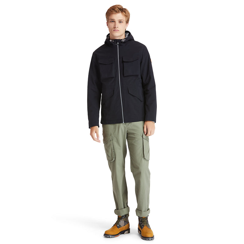 Timberland Men's 'Mount Redington' CLS Field Jacket, 03, Tb0A2Btb, #colour_Black