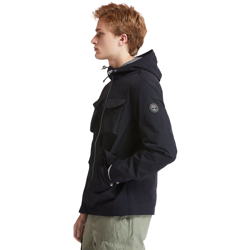 Timberland Men's 'Mount Redington' CLS Field Jacket, 04, Tb0A2Btb, #colour_Black