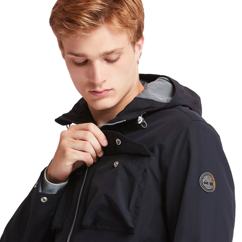 Timberland Men's 'Mount Redington' CLS Field Jacket, 06, Tb0A2Btb, #colour_Black