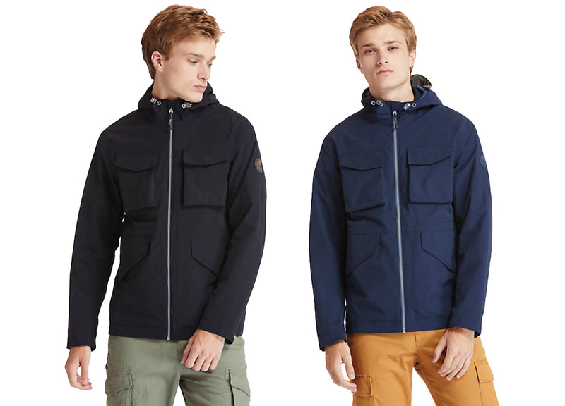 Timberland Men's 'Mount Redington' CLS Field Jacket, 01, Tb0A2Btb