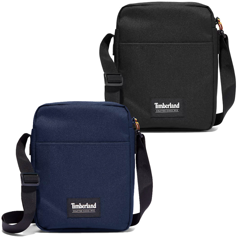 Timberland Small Items Side Bag, 01, Tb0A2Hgs