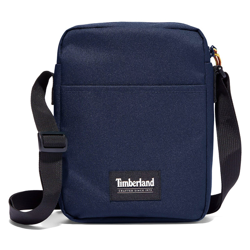 Timberland Small Items Side Bag, 01, Tb0A2Hgs, #colour_Dark Sapphire