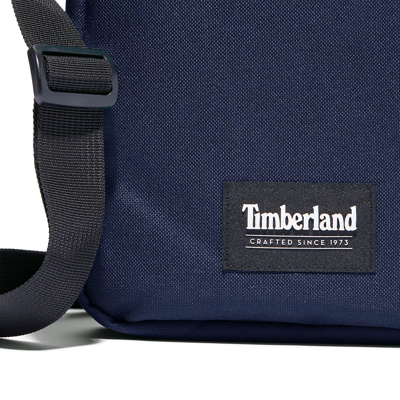 Timberland Small Items Side Bag, 04, Tb0A2Hgs, #colour_Dark Sapphire