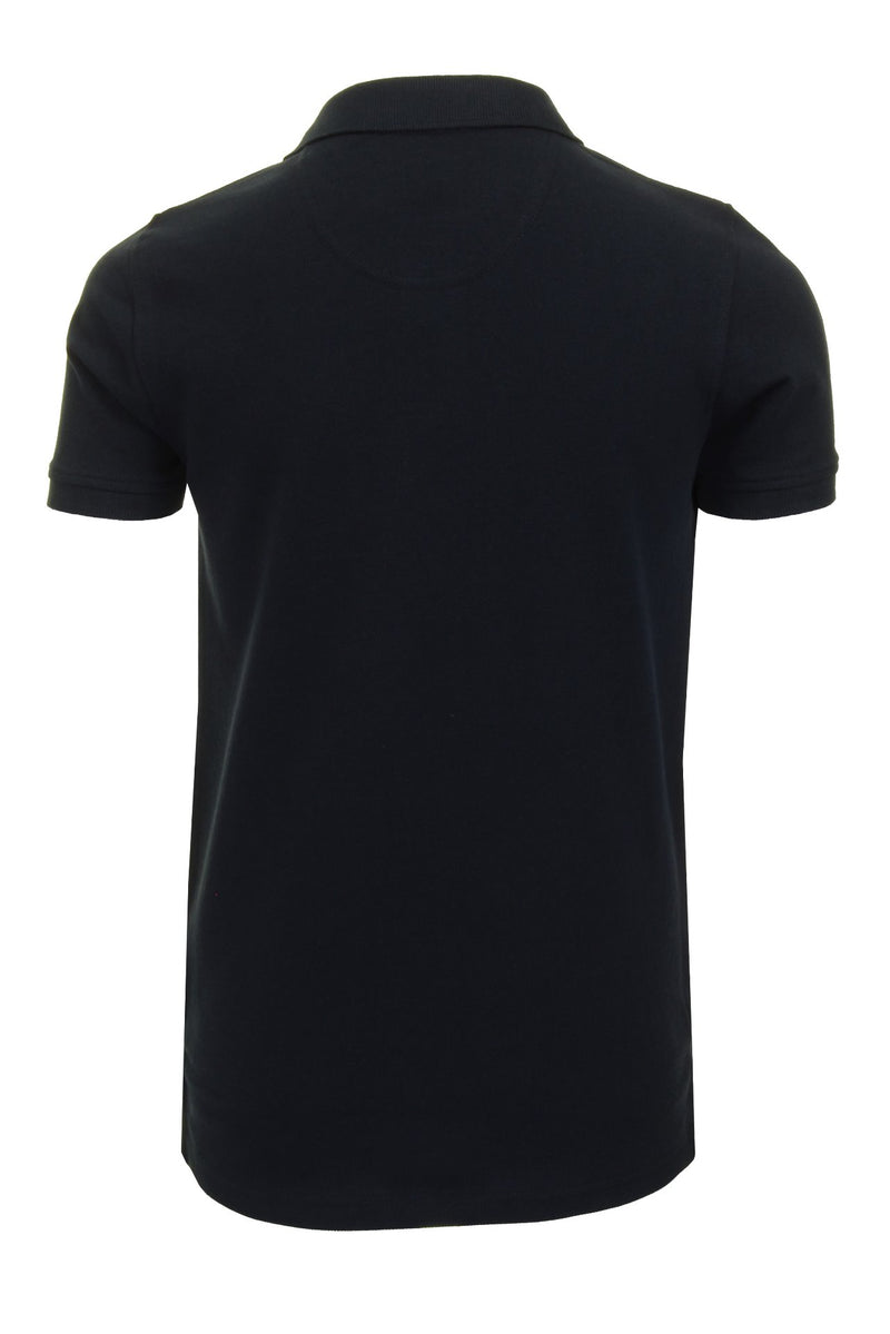 Henri Lloyd 'Cowes' Boys Polo T-Shirt, 03, Hll0002, #colour_Navy Blazer