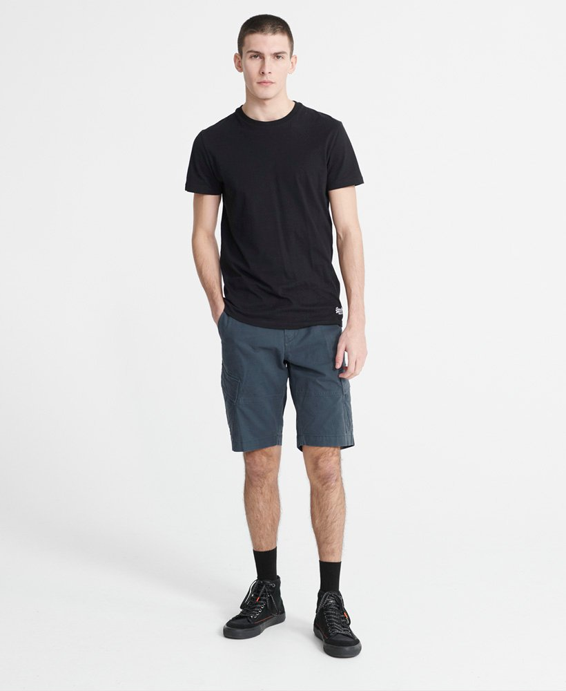 Superdry Mens Shorts 'Core Cargo Shorts'-2