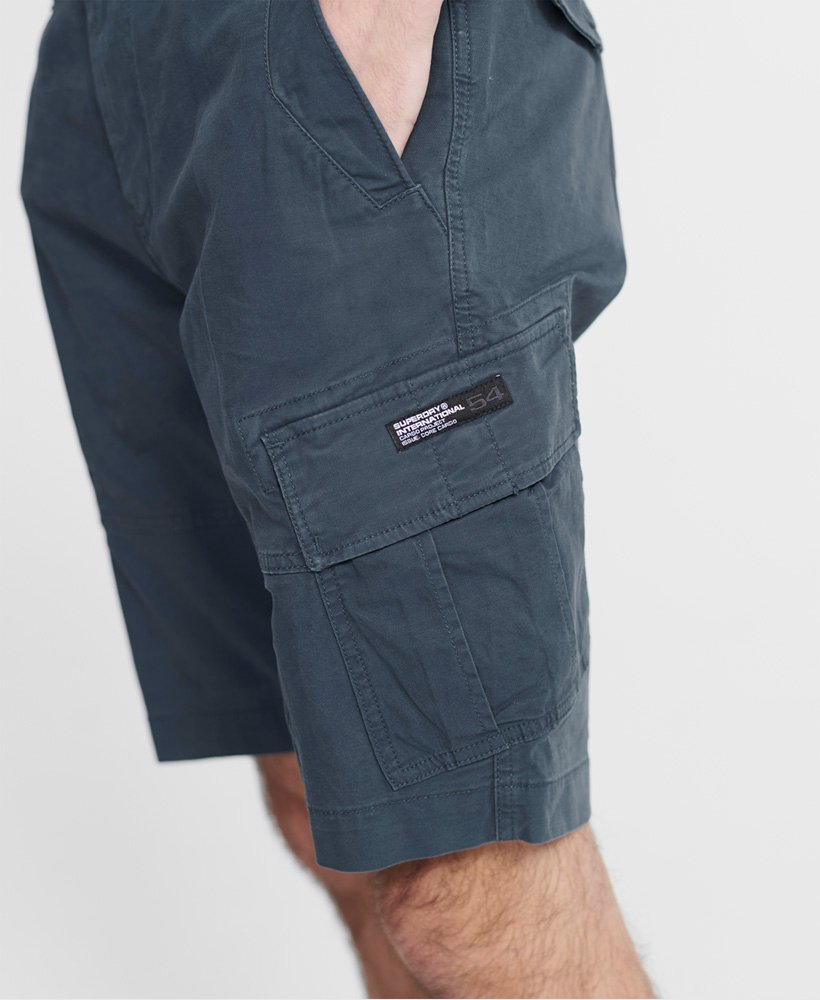Superdry Mens Shorts 'Core Cargo Shorts'