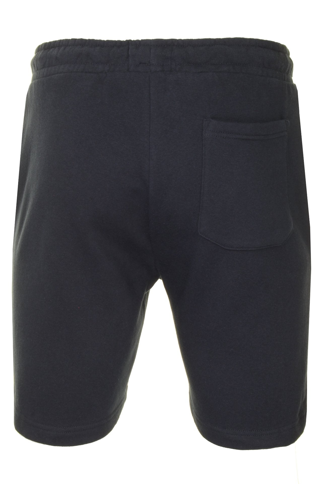 Mens Jogger Shorts by Brave Soul 'Tarley' Sports Training Summer Gym Pants_03_Mts-69Tarley_Rich Navy